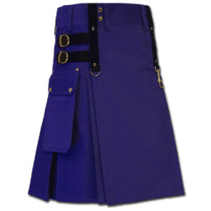 Aesthetic Kilt for Steam Punk