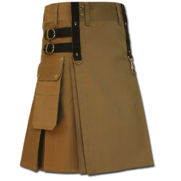 Aesthetic Kilt for Steam Punk sand 2