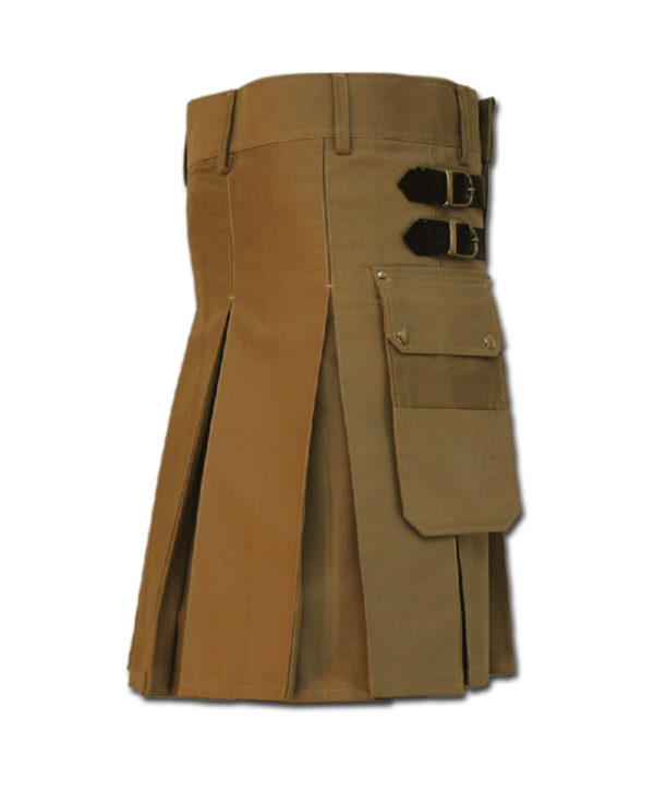 Aesthetic Kilt for Steam Punk sand 3