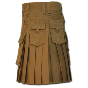 Gothic Kilt for Steampunk