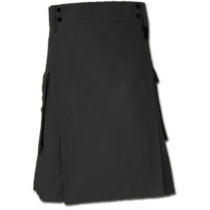 Great Kilt for Stylish Men gray