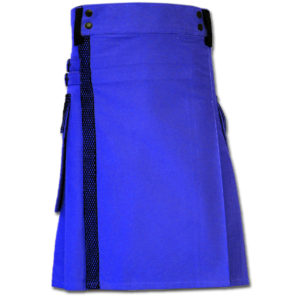 Net Pocket Kilt for Working Men