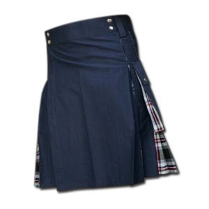 Ultimate Hybrid Kilt - V Pockets