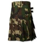 5 Yard Utility Kilt Camouflage-2