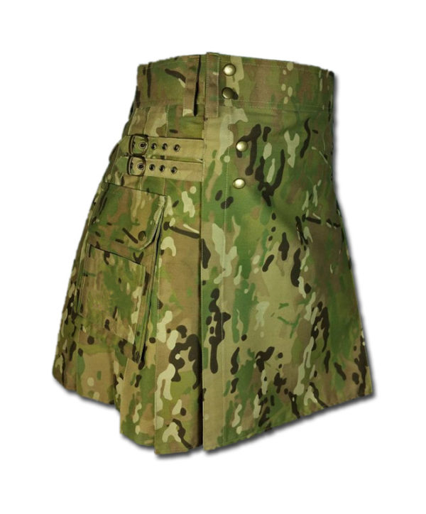 MultiCam Utility Tactical kilt-1