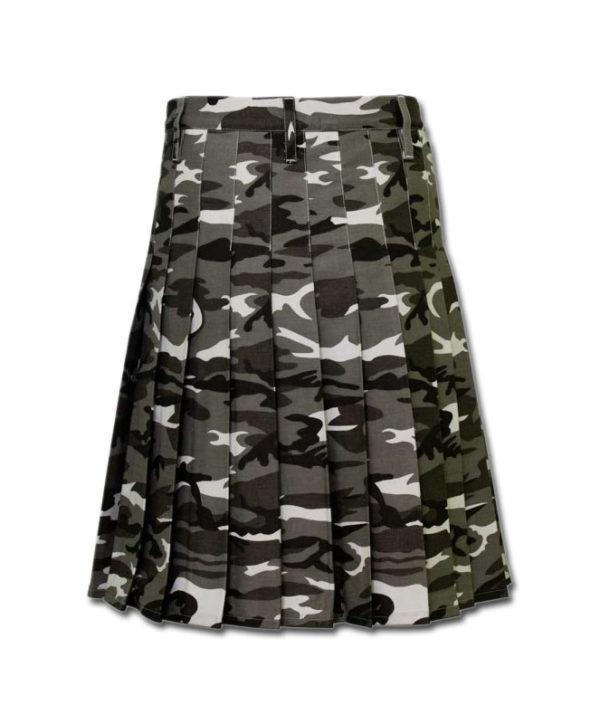 Urban Camouflage Kiltt-5
