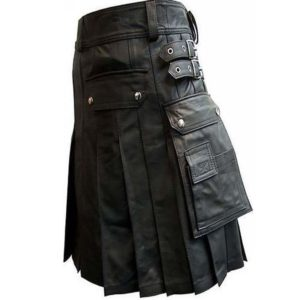 product/short-mini-white-leather-kilt
