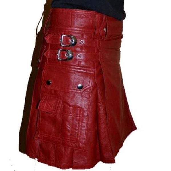 leather-scottish-warrior-style-kilt/
