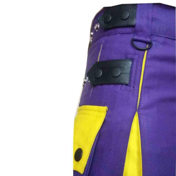 Blue-Yellow-hybrid-Utility-Kilt-straps-4