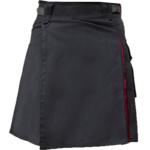 KJ-Black-Red-Hybrid-Kilt-front