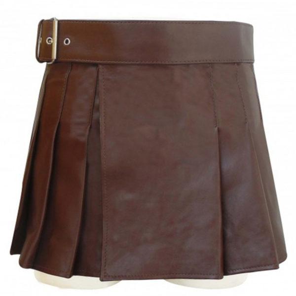 brown-leather-kilt