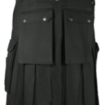 Wilderness-Black-Utility-Kilt-back
