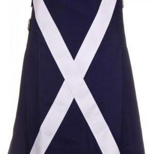 Scotland Flag utility Kilt