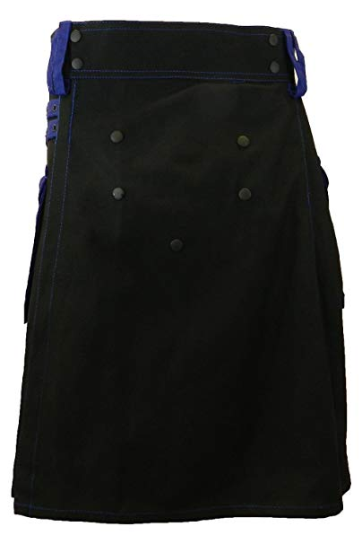 Two Tone Edition Utility Kilt