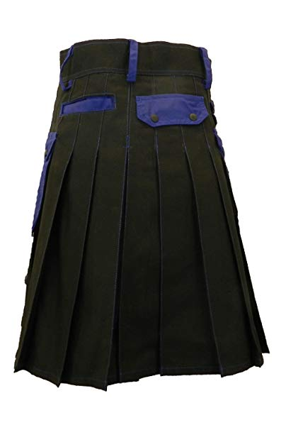 Two Tone Edition Utility Kilt1