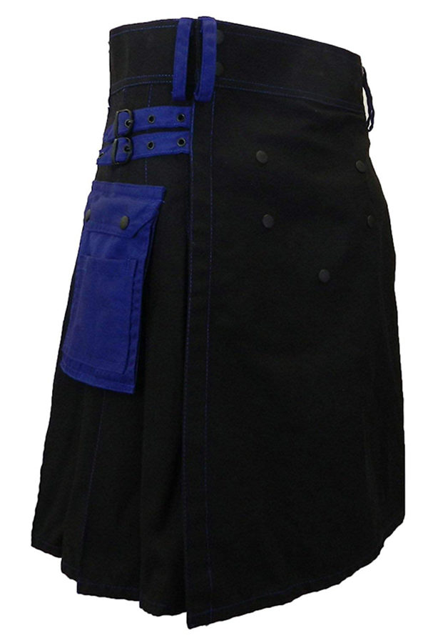 Two Tone Edition Utility Kilt2