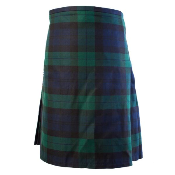 GENTS FULL DELUXE KILT