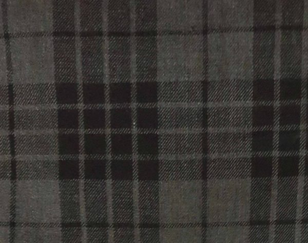 NIGHT WATCH TARTAN