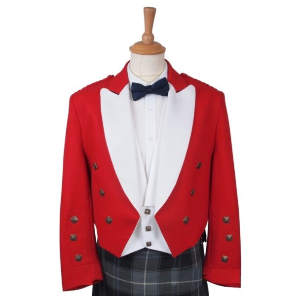RED-Prince-Charlie-Jacket-white-Waistcoat