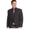 Charcoal Tweed Crail Jacket kilt Outfits