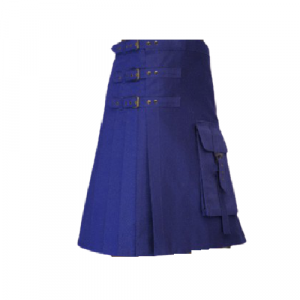 Buy Brutal Grace New Blue Carhartt Work Kilt