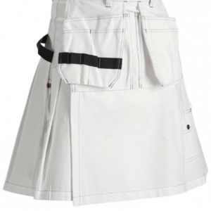 Carhartt White Work Modern Utility Kilt for sale