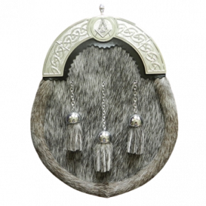 MASON Masonic Eveningwear Sporran