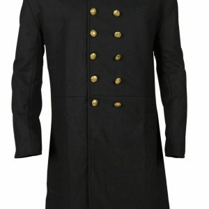 Civil war senior officer frock coat - Sizes
