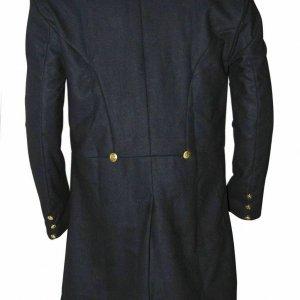 Civil war senior officer frock coat - Sizes