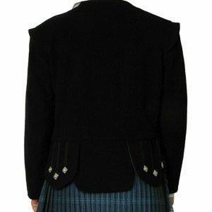 Scottish Sheriffmuir Doublet Kilt Jacket with Vest