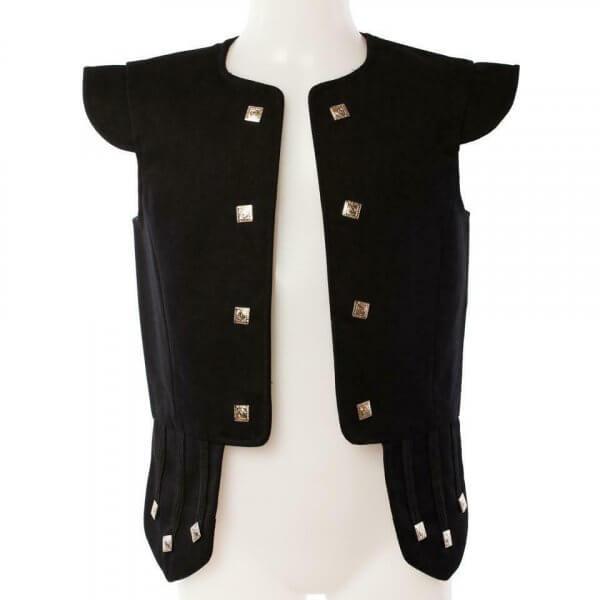 Chieftain Waistcoat 100% Wool Weddings Dresses