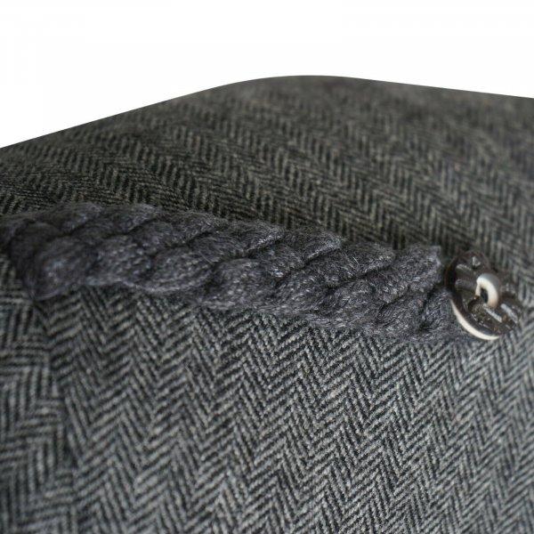 Tweed Crail Highland Kilt Jacket and Waistcoat Scottish Wedding