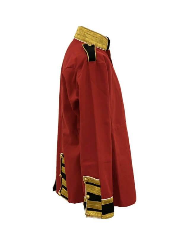 jacket 75